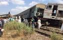 Loạt vụ tai nạn tàu hỏa thảm khốc trên thế giới 20 năm qua