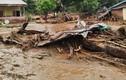 Hãi hùng cảnh lũ quét tàn phá Indonesia, hàng chục người chết