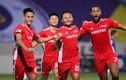 Viettel đánh bại Hà Nội 1-0 ngày huấn luyện viên Hoàng Văn Phúc cầm quân