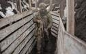 Cận cảnh chiến trường miền Đông Ukraine khi căng thẳng leo thang