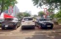 Hai ô tô Porsche trùng biển số: Một xe đục số khung, số máy