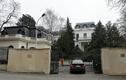 Căng thẳng Nga-Czech tiếp tục nóng
