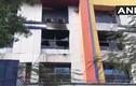 Cháy lớn tại bệnh viện Ấn Độ, 13 bệnh nhân Covid-19 thiệt mạng