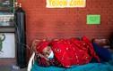 """Bên trong đất nước Nepal giữa """"bão"""" COVID-19"""