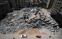 Cận cảnh Gaza tan hoang sau 11 ngày Israel - Hamas giao tranh ác liệt