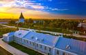Nơi nào nóng nhất nước Nga?