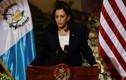 Chuyến công du nước ngoài đầu tiên của Phó Tổng thống Mỹ Kamala Harris