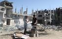 Ảnh mới nhất cuộc sống của người dân ở Dải Gaza