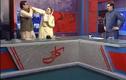 Chính trị gia Pakistan xô xát nhau trên sóng truyền hình