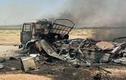 Khủng bố IS phục kích, tàn sát binh sĩ Quân đội Syria