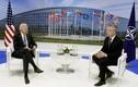 Toàn cảnh Hội nghị thượng đỉnh NATO tại Bỉ
