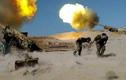 """Quân đội Syria quyết """"xóa sổ"""" khủng bố IS"""