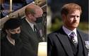 Lộ lý do Hoàng tử William không nói chuyện với em trai Harry?