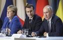 Lãnh đạo Pháp và Đức muốn họp thượng đỉnh với ông Putin