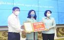 TPHCM tiếp nhận trang thiết bị y tế phòng chống dịch Covid-19 trị giá gần 250 tỷ đồng