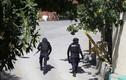 Bên ngoài dinh thự nơi tổng thống Haiti bị ám sát