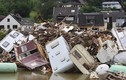 Toàn cảnh Châu Âu tan hoang sau trận lũ lụt lịch sử