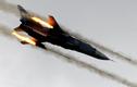 Nga oanh kích dữ dội hủy diệt khủng bố IS ở miền trung Syria