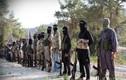 Khủng bố liều mạng đột kích, tàn sát binh sĩ Quân đội Syria