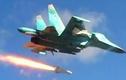 Xem chiến đấu Nga dội bão lửa hủy diệt khủng bố tại Syria