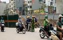 Nhiều shipper chở hàng không thiết yếu bị phạt tại Hà Nội