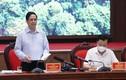 Thủ tướng Phạm Minh Chính: Hà Nội thực hiện Chỉ thị 17 là quyết định khó khăn nhưng cần thiết và phù hợp