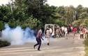 Đấu súng ác liệt giữa cảnh sát Ấn Độ, hàng chục người thương vong