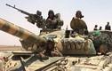 Quân đội Syria trừng phạt nhóm khủng bố vi phạm lệnh ngừng bắn