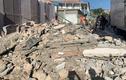 Tan hoang hiện trường trận động đất rung chuyển Haiti, nhiều người chết