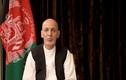 Tổng thống Afghanistan Ashraf Ghani: Tôi chỉ mang theo quần áo