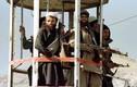 Hình ảnh lực lượng Taliban cai trị Afghanistan giai đoạn 1996-2001