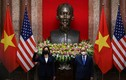 Khoảnh khắc ấn tượng trong chuyến thăm ĐNA của Phó Tổng thống Mỹ Harris