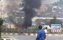 Toàn cảnh vụ đánh bom kinh hoàng ở sân bay Kabul, nhiều người chết