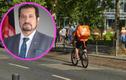Điều ít biết về cựu Bộ trưởng Afghanistan làm shipper ở Đức