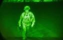 Hình ảnh lính Mỹ cuối cùng rời khỏi Afghanistan