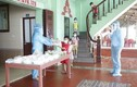 33 học sinh lớp 1 ở Nam Định cách ly tập trung vì bạn mắc Covid-19