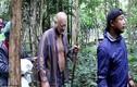 Cụ ông 72 tuổi sống sót sau 3 ngày lạc trong rừng rậm