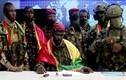 Lãnh đạo binh biến tại Guinea triệu tập thành viên chính phủ