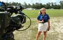 Mỹ: Nữ phóng viên bị đụng chạm cơ thể trên sóng truyền hình