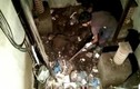 Kinh hãi phát hiện thi thể trong thang máy bỏ hoang 24 năm