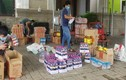 Người dân háo hức khi TP.HCM thí điểm mở cửa quận 7 trở lại vào ngày 15/9