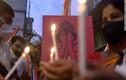 Người phụ nữ bị cưỡng hiếp, sát hại trên xe buýt gây phẫn nộ
