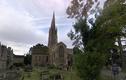Cô gái trẻ bị cưỡng hiếp ngay sân nhà thờ gây phẫn nộ