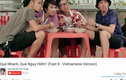 """Cười té ghế với clip hài view """"khủng"""" của Thu Trang"""