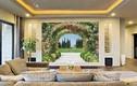 10 bức tranh mang thiên nhiên sống động như thật vào phòng khách