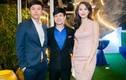 Hoa hậu Thu Thảo làm nóng hình ảnh để xứng với bạn trai đại gia