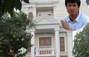 Tư dinh bạc tỷ tại TP Vinh của HLV Nguyễn Hữu Thắng
