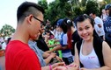 Có gì ở Chợ tình ở Sài Gòn?