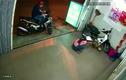 Đôi nam nữ dàn cảnh trộm chó Golden ở TP HCM