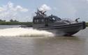 Sức mạnh tàu tuần tra tốc độ cao Metal Shark của Mỹ